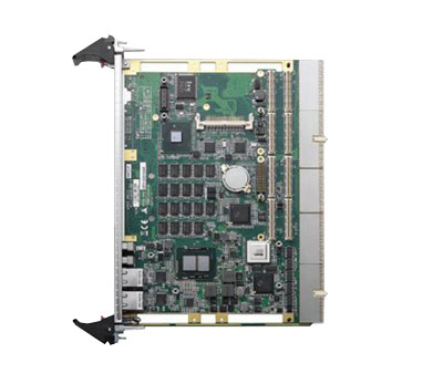 Rugged Interconnect Technologies TM - cPCI-6510