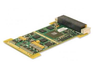 Rugged Interconnect Technologies TM - GRA113