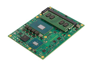 Rugged Interconnect Technologies TM - TQMx70EB