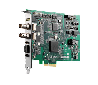 Rugged Interconnect Technologies TM - PCIe-2602