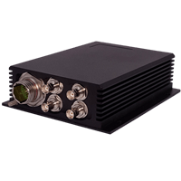 Rugged Interconnect Technologies TM - CHARM-80 Enclosure