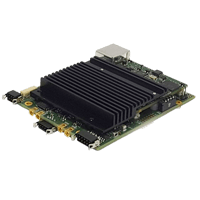 Rugged Interconnect Technologies TM - CHARM-80SDI
