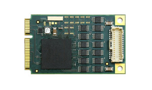 Rugged Interconnect Technologies TM - TMPE633